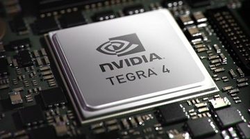 Nvidia hits $4.28 billion record for fiscal 2013