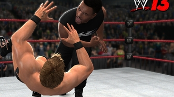 WWE license moves to Take-Two