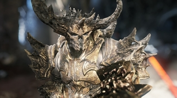 NCsoft licenses Unreal Engine 4