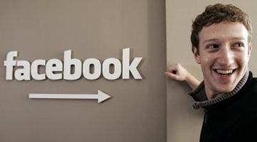 Zuckerberg increases Facebook stake
