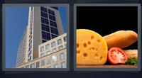 4 Pics 1 Word Cheats- Solutions Aplenty