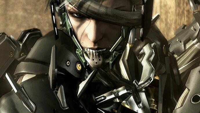 Face-Off: Metal Gear Rising: Revengeance