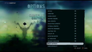 Far Cry 3 Outpost Reset Master Difficulty Coming Eurogamer Net