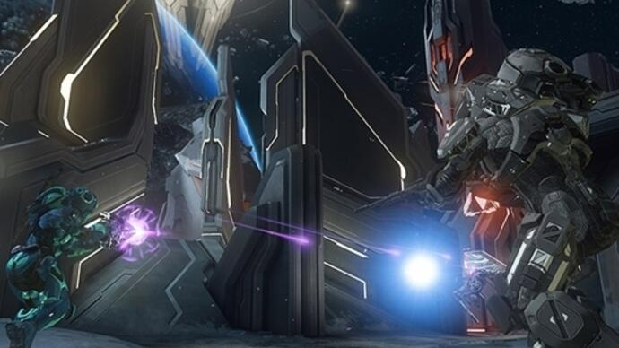 Halo 4 Majestic Map Pack out next week, detailsrevealed
