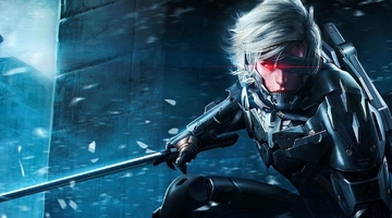 Critical Consensus: Metal Gear Rising: Revengeance