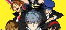 Recension: Persona 4: The Golden