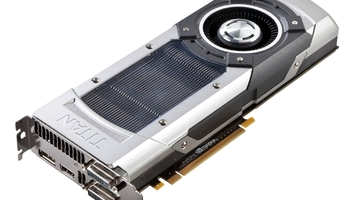 Nvidia strikes first blow in 'next-gen' graphics race with GeForce GTX Titan