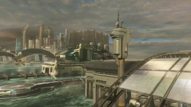 Halo 4's Majestic Map Pack Adds Skyline, Landfall, Monolith