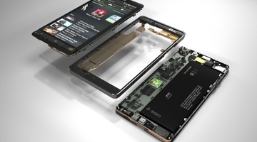 Nvidia readies smartphone Tegra 4 processor