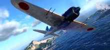 Neues Flugmodell f�r World of Warplanes