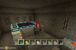 Minecraft Xbox 360 Teases Update With Screenshots