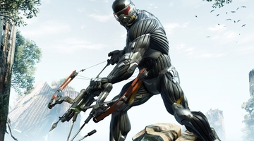 Next-gen consoles can't compete with PCs, says Crytek boss