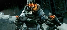 Guerrilla anuncia Killzone: Shadow Fall para PlayStation 4