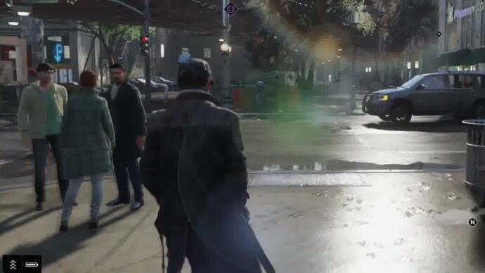 Watch Dogs confirmed forPS4