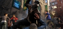 Eg.de Fr�hstart - PlayStation Vita, Insomniac, Watch Dogs