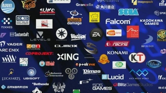 Every PlayStation 4 game, every developer announced so far