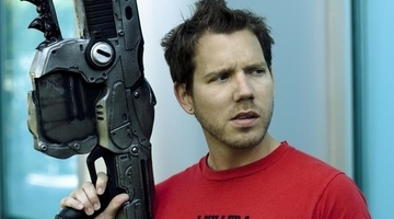 Bleszinski on PS4, three keys to winning next-gen