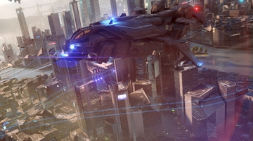 Tech Analysis: Killzone: Shadow Fall demo