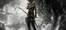 Recension: Tomb Raider