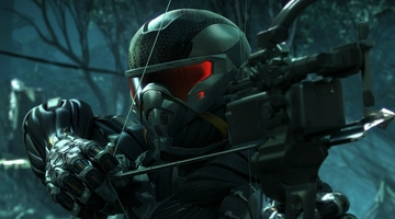 Crysis 3 takes down Colonial Marines