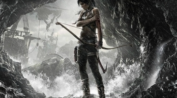 Critical Consensus: Tomb Raider