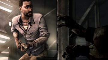 Telltale planning more Walking Dead before Season 2