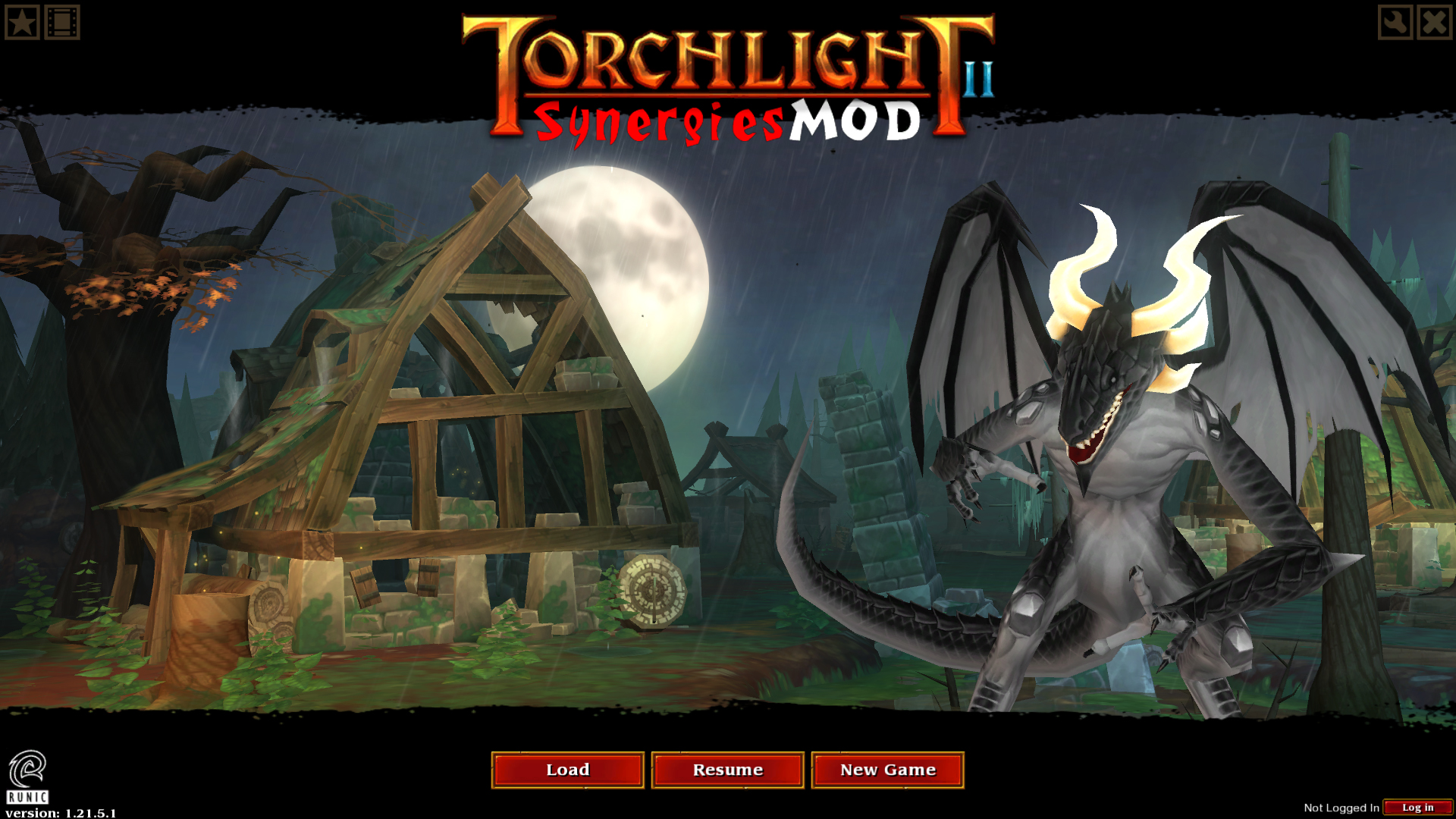 Torchlight nude mods sexual pic
