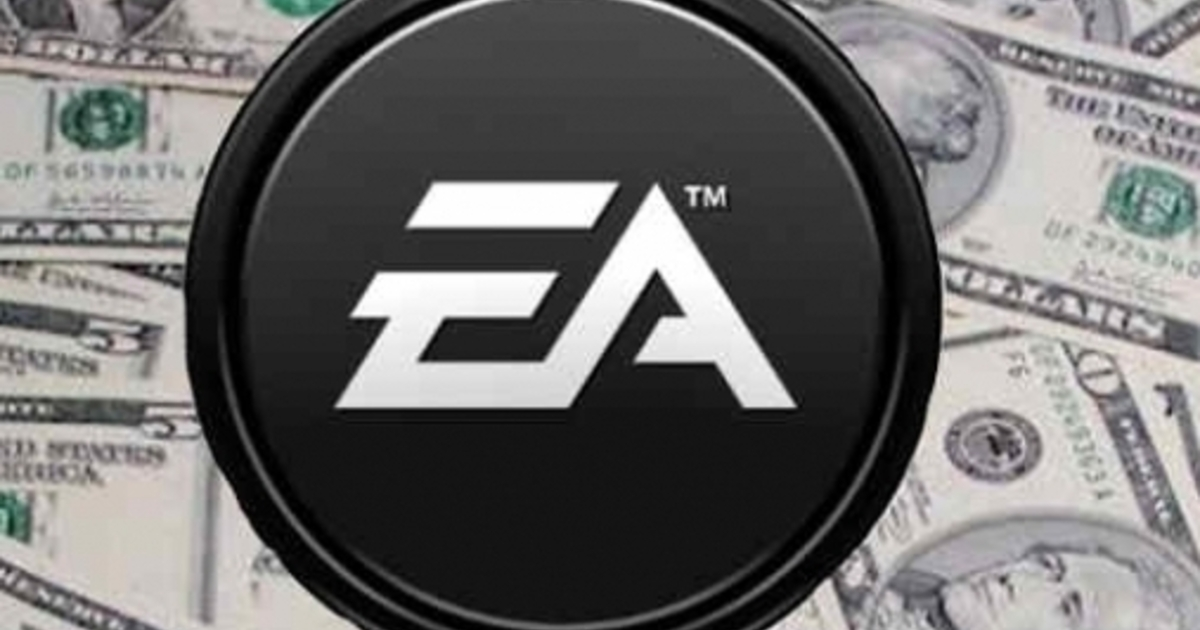 Ea Putting Micro Transactions Quot Into All Of Our Games