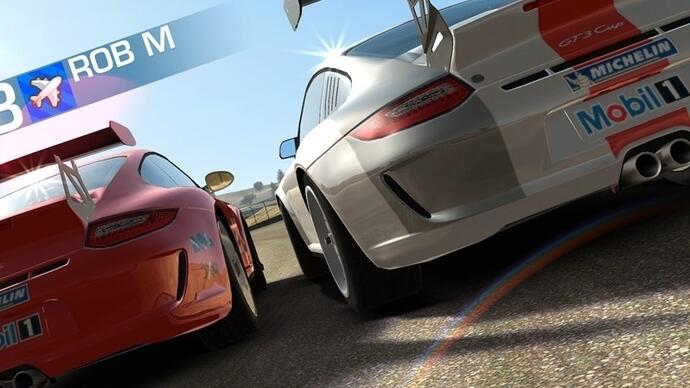 Real Racing 3 review