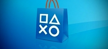 Atualiza��o PlayStation Store