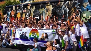 EA, Microsoft, and Zynga oppose Defense of Marriage Act