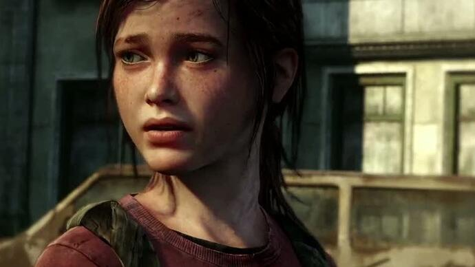 The Last of Us trailer spawns new gameplay footage