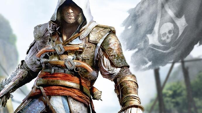 Assassin's Creed 4: Black Flag confirmed by Ubisoft, has 60 minutes exclusive gameplay onPS3