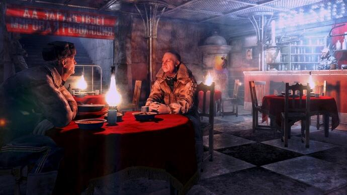 Metro: Last Light release date announced by new publisher