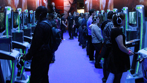 Eurogamer Expo 2013 Tickets Go On Sale