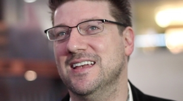 "Randy Pitchford on the ""tug of war"" between creativity and business"