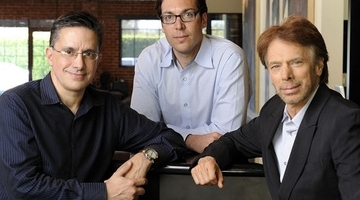 Jerry Bruckheimer Games shuts down