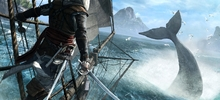 Assassin's Creed 4 Black Flag PR�SENTATION