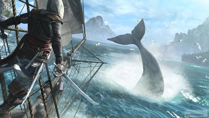 Assassin's Creed 4: Black Flag preview: how Ubisoft plans to hook you backin