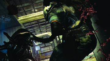 "Aliens: Colonial Marines co-developer cuts employees in ""reinvention"""