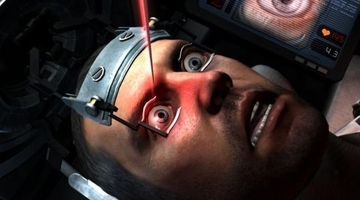 Dead Space 4 cancelled as series sales decline - report