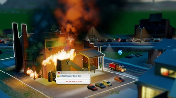 SimCity servers struggle with launch