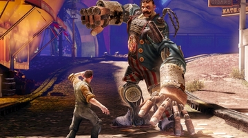 BioShock Infinite forecast to ship 3m in March