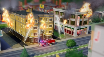 SimCity problems persist