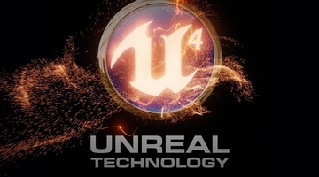 PS4 support confirmed for Unreal 4, host of middleware