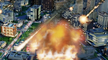 EA offers, denies SimCity refunds