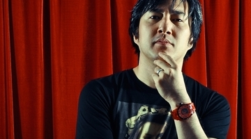 Suda51 excited by PlayStation 4 possibilities