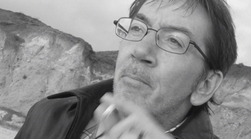 Will Wright takes on the audience at GameHorizon 2013