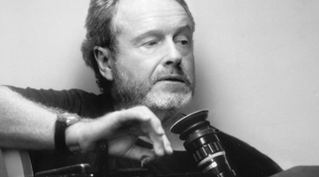 Machinima and Ridley Scott team up for sci-fi shorts