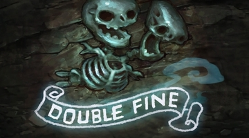 Ron Gilbert bids Double Fine farewell